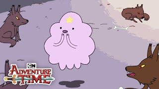 Adventure Time | Minecraft Scavenger Hunt!: Marceline