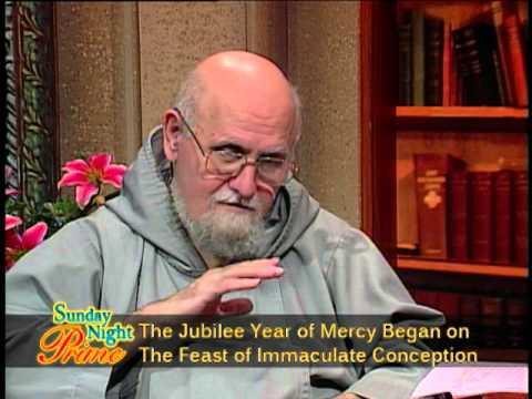 Sunday Night Prime - 2016-03-06 - Jubilee Year Of Mercy