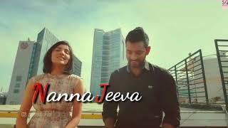 #lovemocktail #Neeneyendigu Darling krishna|Nihal Tauro|Raghu Dixit|RagavendraVkamath|Whatsupstatus