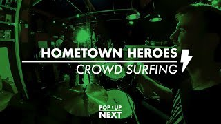 Play Crowd Surfing