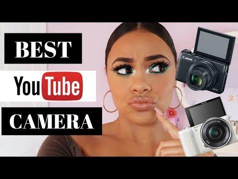 BEST Camera for Youtube/Pictures/Vlogging | Evette Santos