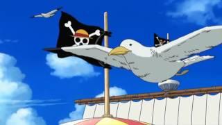Скачать Ван Пис One Piece 10 опенинг