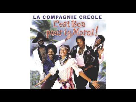 La Compagnie Créole - Paris Paris (Plus Jaloux)