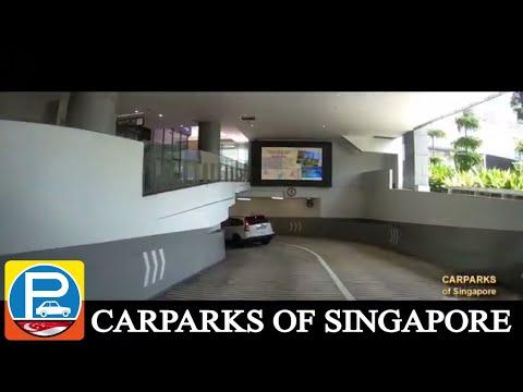 Waterway Point Car Park