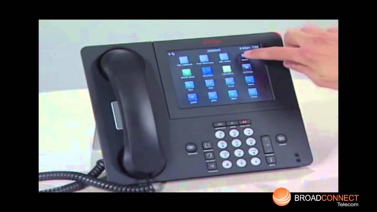 Avaya 9670G IP Phone Drivers for Windows 10