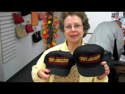 ACU PLUS Custom Embroidery & Screen Printing - Long Island