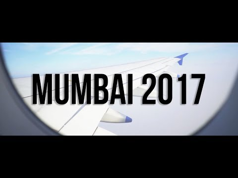 Mumbai 2017 Travel film | Mood Indigo | IIT Bombay | Team JoMarzi