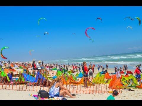 Virgin Kitesurfing Armada South Africa 2016