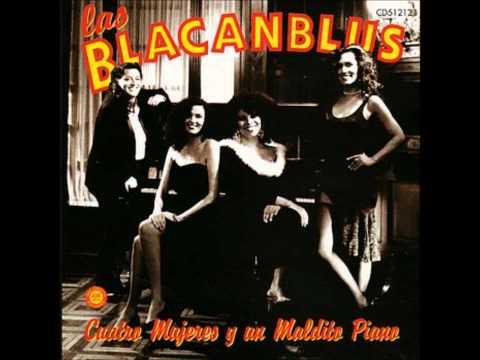 Blacanblus - Blues