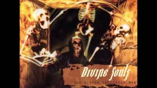 Divine Souls - When Life Slips Away [Sweden]