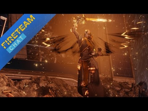 Destiny 2: Bungie On PS4 Pro Being 30fps - Fireteam Chat Ep. 113 Promo