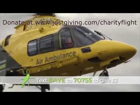 Charity Flight 2017