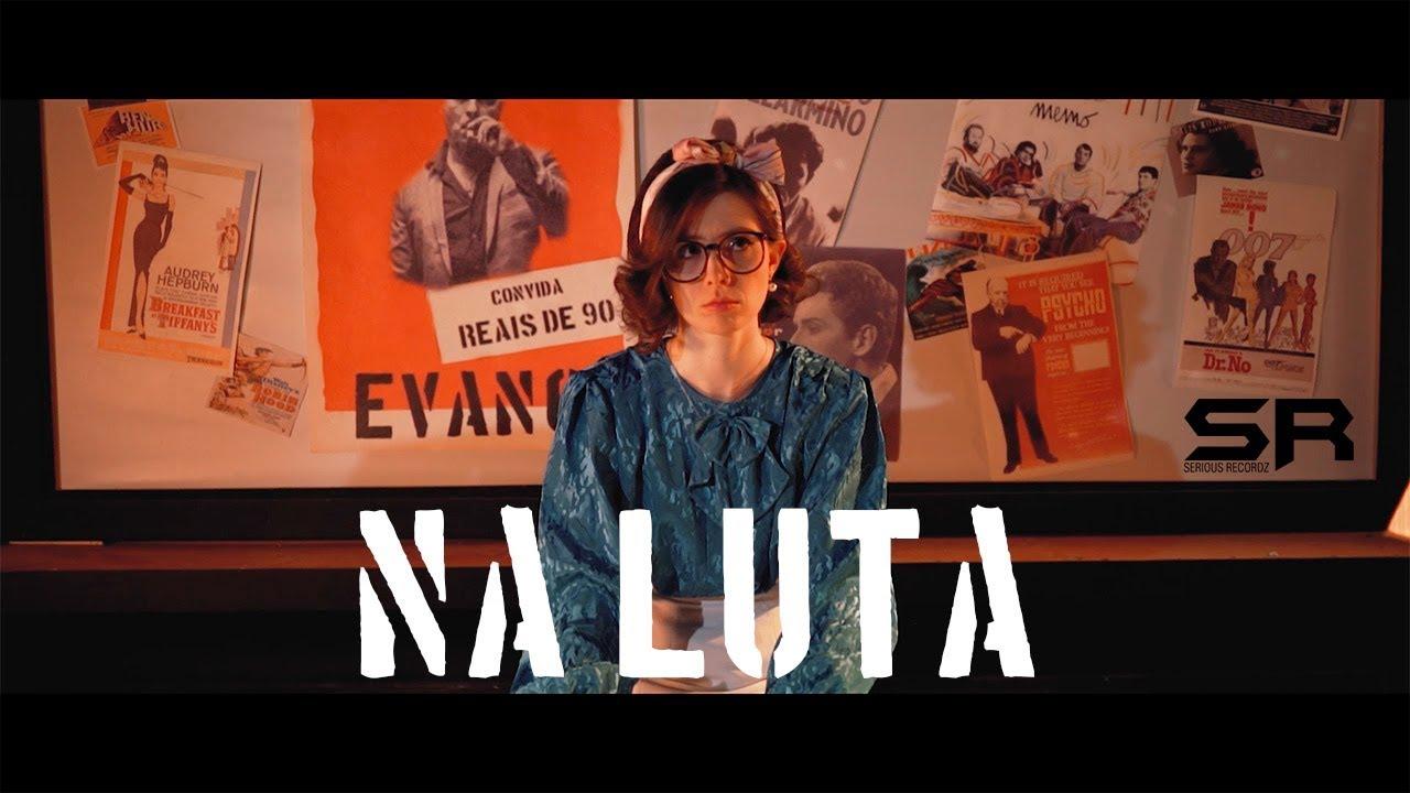 Download Evang ft. Reais de 90 - NA LUTA (video oficial)