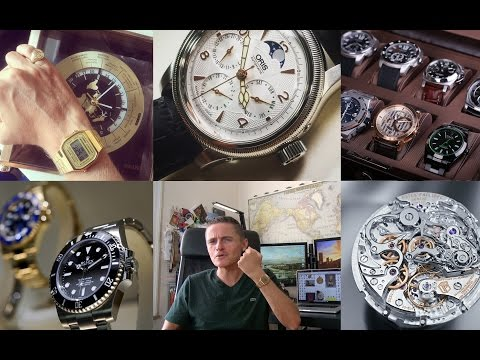 WWT#66 - Is It Worth Spending Over $1000 On A Watch? Does Spending More Increase Enjoyment?