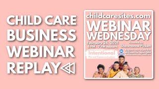 Intentional Parent Communication | WEBINAR REPLAY