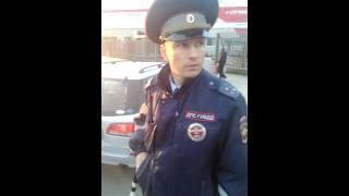 ДПС ГИБДД г.КЕМЕРОВО-42 0348 Необходимость напоминать.(Транспорт., 2016-04-20T18:11:36.000Z)