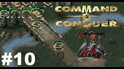 Command & Conquer™ Remastered - mein peinlicher Sieg über Nod #10