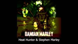 5 - Heath Hunter , Damian Marley & Stephen Marley - Revolution In Paradise (ZillaMix)