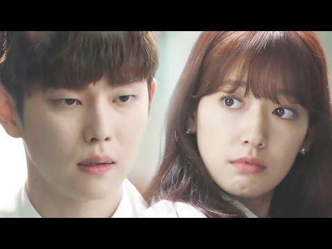 Yoon Kyun Sang apologized to Park Shin Hye 《The Doctors》 닥터스 EP04