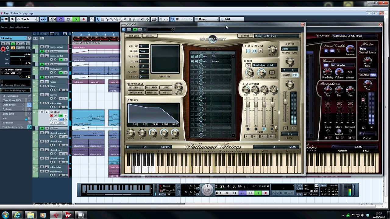 East West Quantum Leap Gypsy Vst Free Download - montreallivin