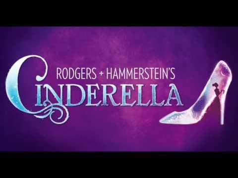 In My Own Little Corner - Piano (Cinderella)