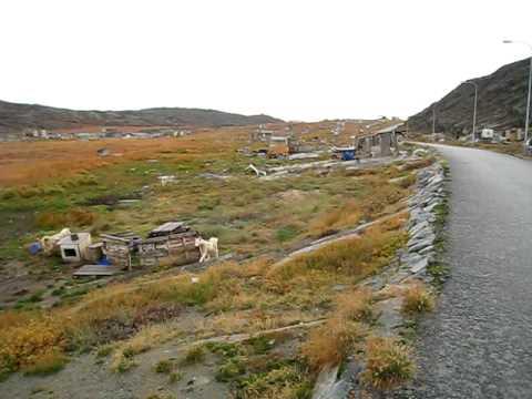 Greenland, Ilulissat, hiking to icebergs 8