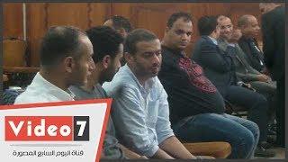 نجوم الفن فى عزاء والد الفنان محمد فهيم