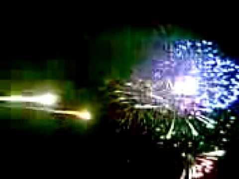 Phao hoa Cua Lo - 30/4 -Part 1