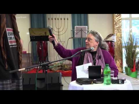 Michelle d'Astier de la Vigerie - Premier Janvier 2016 - 1 - Sion - Suisse