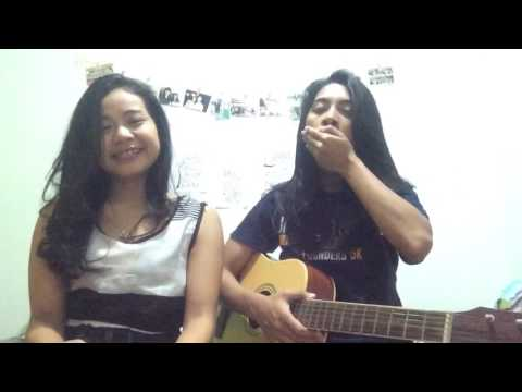 JP Band - Move On (Cover by Titik Oka ft.  Heidy Delano)