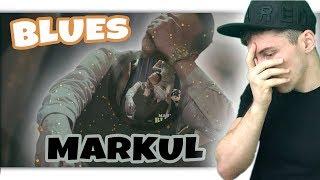 MARKUL — BLUES РЕАКЦИЯ | MARKUL | РЕАКЦИЯ НА MARKUL — BLUES