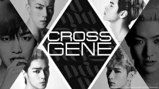 CROSS GENE Amazing -Bad Lady- Teaser Visual
