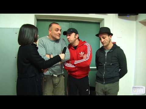 I Ditelo Voi - Intervista di Corso Italia News