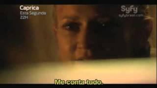 Caprica - Episódio 11