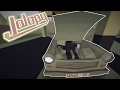 Building the Car & Road Trip! - Jalopy [Ep. 1] - Let's play Jalopy Gameplay