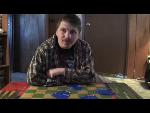 How To Play Bluff: Card Games