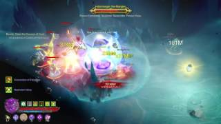 Diablo III: Luckiest RNG - Gibbering Gemstone  1st Bounty on new character