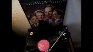 KRAFTWERK - SHOWROOM DUMMIES 1977 (VINYL)