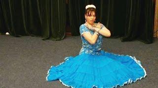 Saajan Saajan Teri Dulhan (Arzoo) Alexandra Paun - IndraDance Group