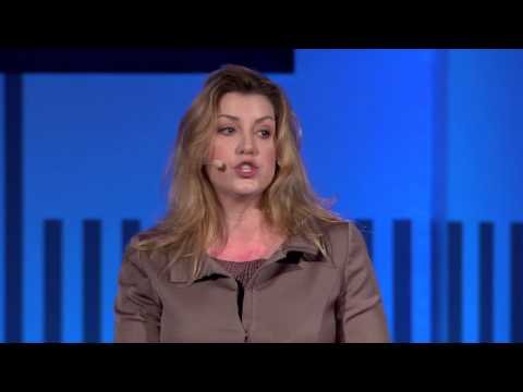 Smart Power - How to win wars and influence peoples : Penny Mordaunt at TEDxHousesofParliament