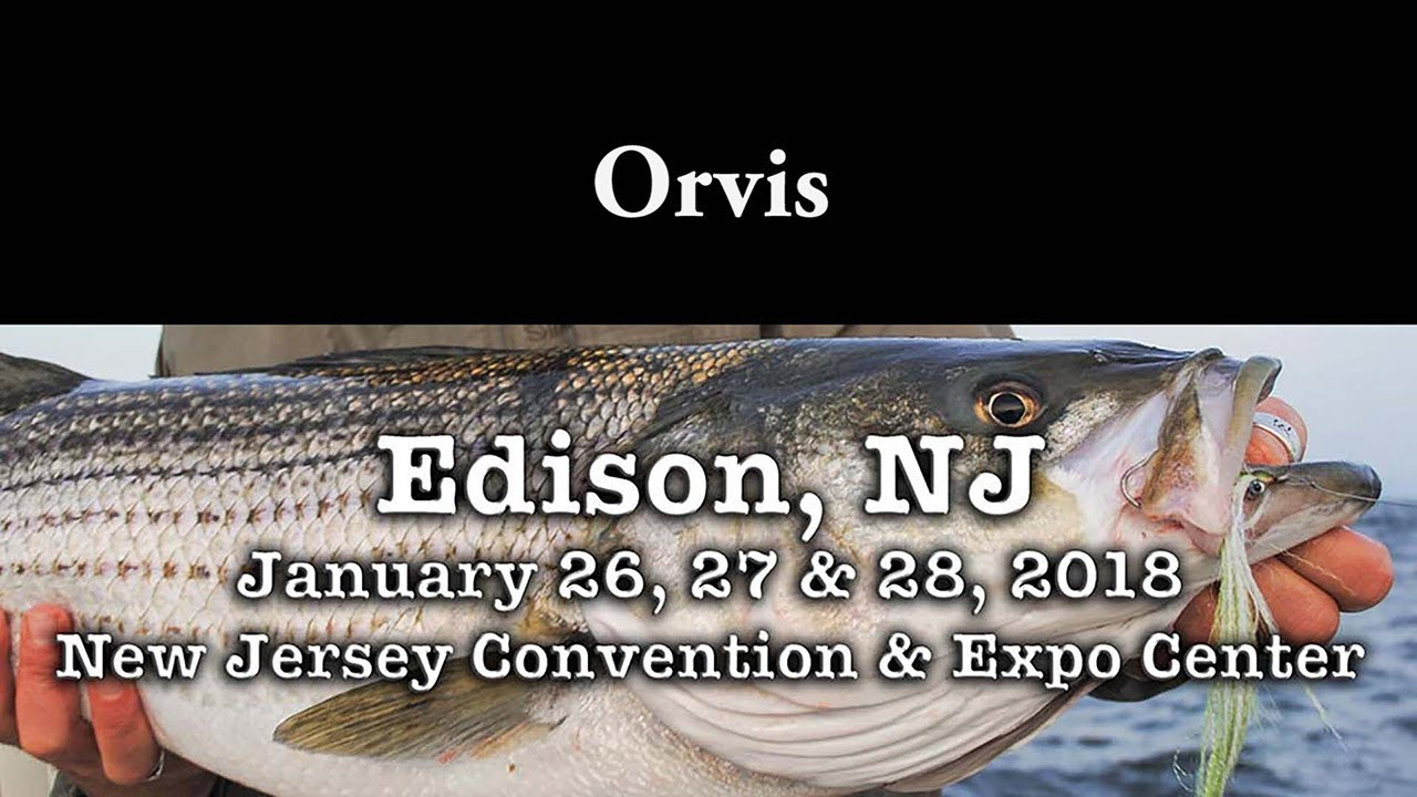 Here's Your 2019 Consumer Fly-Fishing Show Schedule! - Orvis