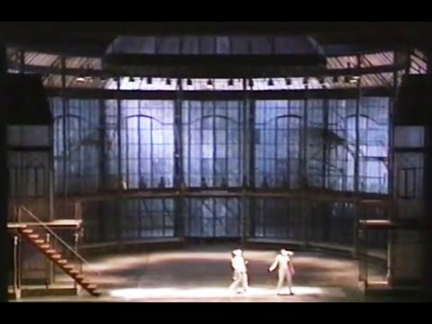 ¨Faust¨ - (Tumanyan, Miricioiu, Araiza, Rudel) - (Full opera) - ¨Opera de Paris Bastille¨ 1993