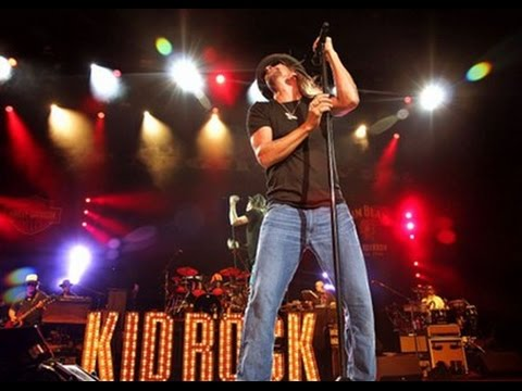Kid Rock - All Summer Long (Live at Sturgis) HD