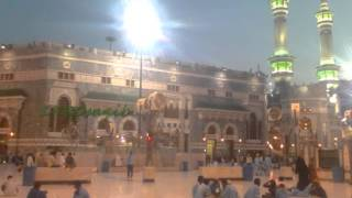 Parwar Digar-e Aalam Tera Hi Hai Sahara - Live (Mohd Rafi Sahab).