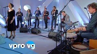 Magda Mendes - Minha Barca (live)