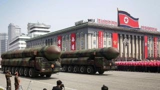 Van Hipp on Trump's handling of North Korea: Peace through strength works