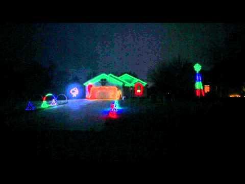 2014 Peanuts Medley, Piano Guys (2014  Christmas Lights)