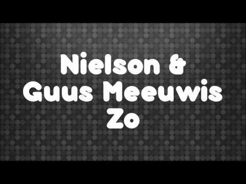 Nielson & Guus Meeuwis - Zo JBX