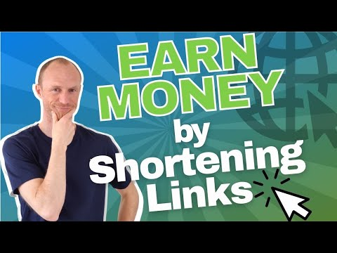 Earn Money by Shortening Links – Is It Really Possible? (Yes, BUT….)