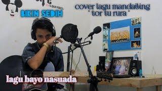 Download Mp3 Lagu Mandailing Tor Tu Rura Cover By Taufiq Nst
